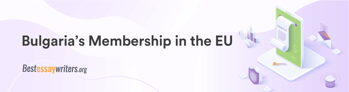 Bulgaria's Membership in the EU