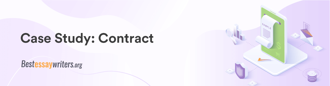 Case Study: Contract