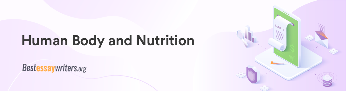 Human-Body-and-Nutrition