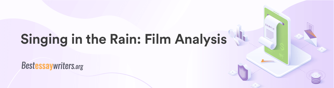 Singing-in-the-Rain-Film-Analysis